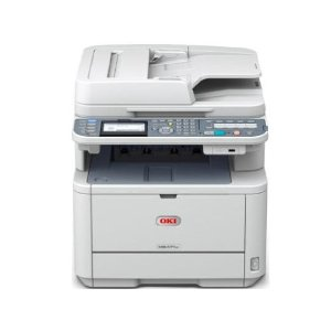 Oki Printing Solutions MB471w All-In-One Led Printer