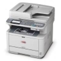 Oki Printing Solutions MB451w All-In-One Led Printer