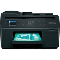 Lexmark Pro4000c All-In-One InkJet Printer