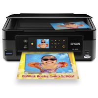 Epson XP-400 All-In-One InkJet Printer