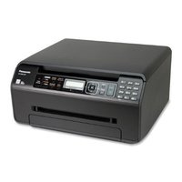 Panasonic KX-MB1520 All-In-One Laser Printer
