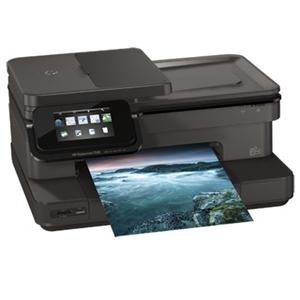 Hewlett Packard Photosmart 7520 Printer