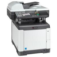 Kyocera FS-C2526MFP All-In-One Laser Printer