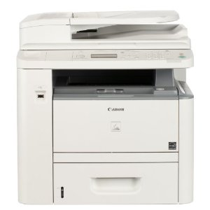 Canon D1320 All-In-One Laser Printer