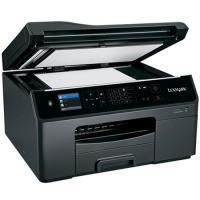 Lexmark Pro4000 All-In-One InkJet Printer