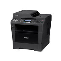 Brother MFC-8510DN Printer