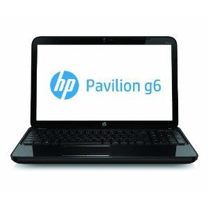 HP Pavilion g6-2210us 15.6-Inch Laptop