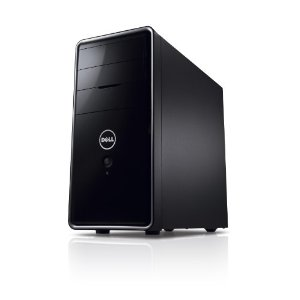 Dell Inspiron i660-3036BK Desktop