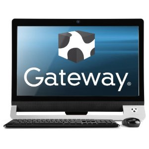 Gateway ZX6980-UR308 All-in-One Touch Desktop PC