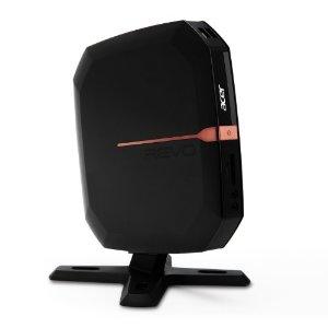 Acer Aspire Revo RL70-UR308 Desktop (Black)
