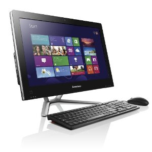 Lenovo Ideacentre C345 20.0-Inch All-In-One Desktop