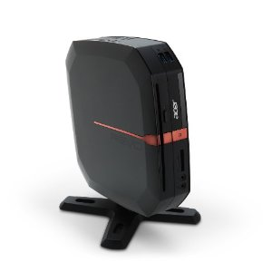 Acer Revo RL80-UR318 Desktop (The Smart PC)