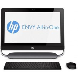 HP ENVY 20-d013w TouchSmart All-in-One Desktop PC