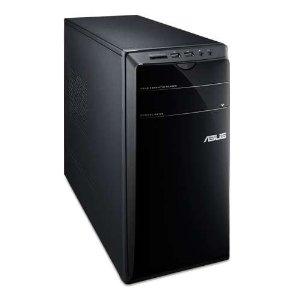 ASUS AMD CM1740-US002S 17-Inch Desktop