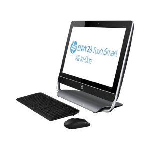 HP ENVY 23-d060qd TouchSmart All-in-One Desktop PC