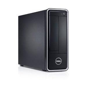 Dell Inspiron i660s-7692BK Desktop