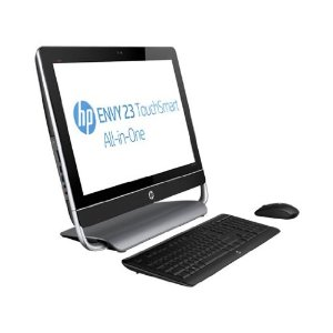 HP ENVY 23-d055 TouchSmart All-in-One Desktop PC