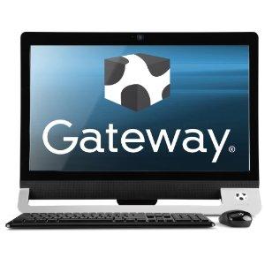 Gateway ZX6980-UR328 All-in-One Touch Desktop PC