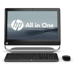 HP TouchSmart 320