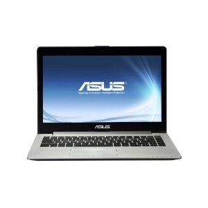 ASUS VivoBook S400CA-DH51T 14.1-Inch Touch Ultrabook