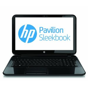 HP Pavilion 14-b010us 14-Inch Laptop Sleekbook