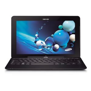 Samsung ATIV XE700T1C-A01US Smart PC Pro 700T