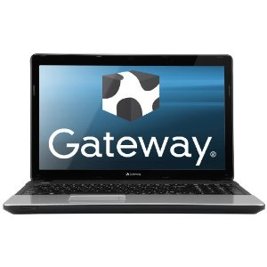 Acer Gateway NE56R34u 15.6-Inch Laptop (Black)