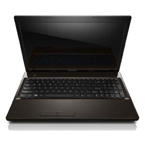 Lenovo G580 15.6-Inch Laptop