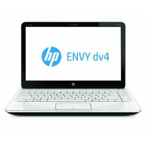 HP Envy dv4-5220us 14-Inch Laptop