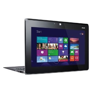 ASUS Taichi 21-DH51 11.6-Inch Convertible Touch Ultrabook