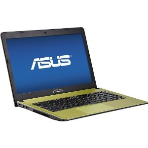 Asus X401A Laptop Computer