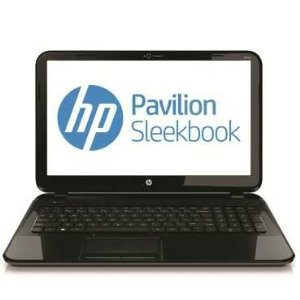 "HP Pavilion 14-b017cl 14"" Sleekbook Laptop"