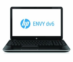 HP Envy dv6 Laptop(Latest Model), Intel 3rd generation Core i7-3630QM 2.4Ghz, 8GB RAM, 750GB HD