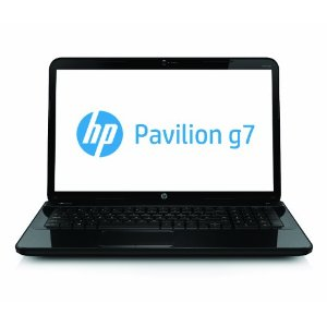 HP Pavilion G7-2220us 17.3-Inch Laptop