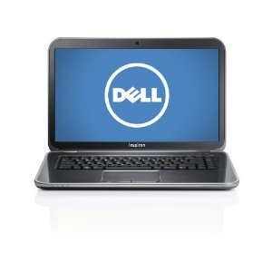 Dell Inspiron i15R-2369sLV 15-Inch Laptop