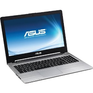 ASUS S56CA-DH51 15.6-Inch Laptop