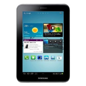 Samsung Galaxy Tab 2 (7-In)