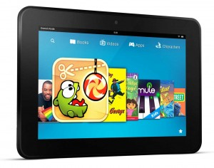 Amazon Kindle Fire HD(8.9 in, 16GB)