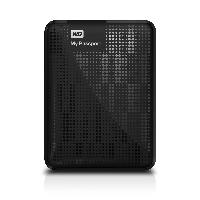 WD My Passport 750GB Portable USB 3.0