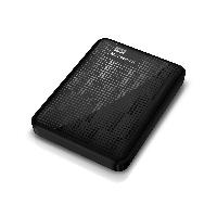 WD My Passport 500GB Portable USB 3.0