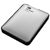 WD My Passport for Mac 500GB USB 3.0