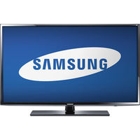 "Samsung UN55EH6030 55"" 3D HDTV LED TV/HD Combo"