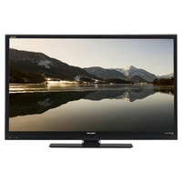 Sharp Aquos LC-50LE440U TV