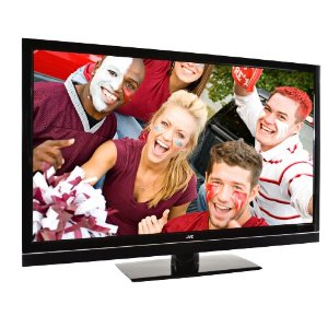 "JVC JLE47BC3500 47"" LED TV"