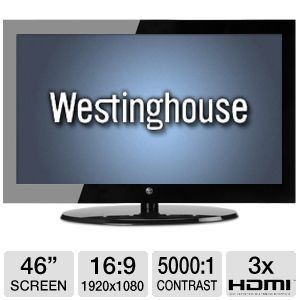 Westinghouse Electric CW46T9FW TV