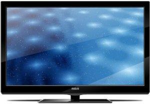 """RCA 46LB45RQ 46"""" LCD TV"""