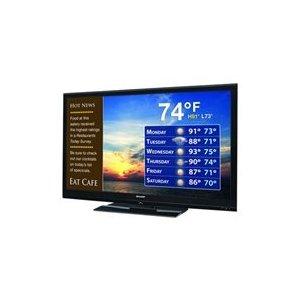 """Sharp LB-T422U 42"""" TV"""