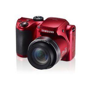 Samsung WB100 Smart Digital Camera