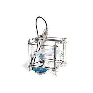 3d RapMan Single Head 3D Printer with TurboCAD Deluxe 19