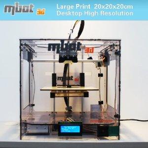 Mbot Cube 3d Printer